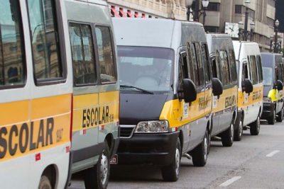 Prefeitura pagou cerca de R$800 mil em auxílio-transporte para estudantes em 2018