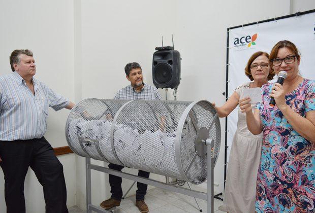 Campanha ACE Holambra premia 24 pessoas