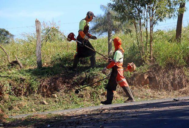 Holambra tem o 5º melhor Índice de Sustentabilidade da Limpeza Urbana da RMC
