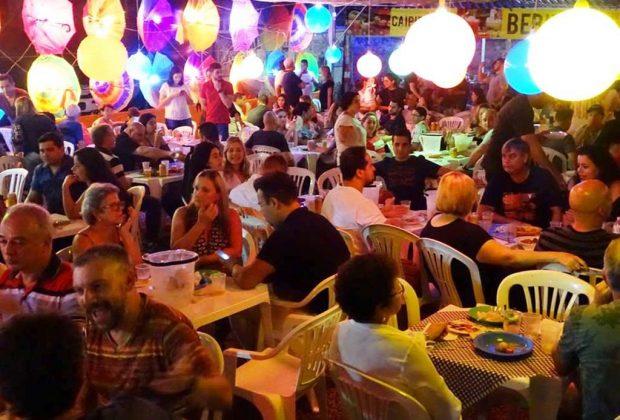 APAE de Pedreira promoveu seu 15º Happy Hour com muitas atrações