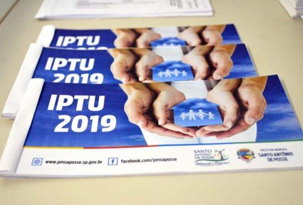 Carnê de IPTU com dados incorretos devem ser corrigidos