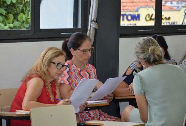 Educação inicia cronograma de capacitação para professores