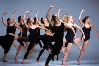 Prefeitura abre inscrições para interessados em participar da Cia de Dança Escola das Artes