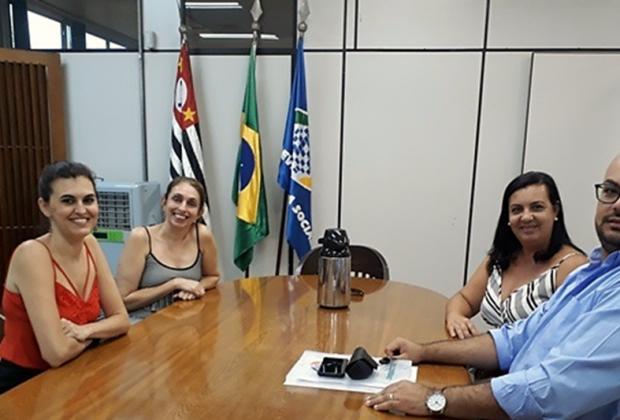 Engenheiro Coelho encaminha pedido para implantação de agencia eletrônica do INSS