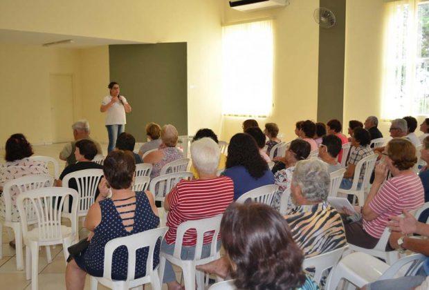 Vigilância Epidemiológica realiza encontros para discutir combate à dengue