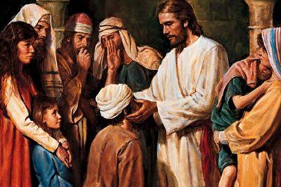 Reflexão de Boa Vontade: Caridade e Meritocracia Divina