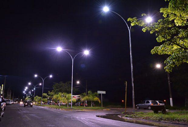 Mogi Guaçu abrirá licitação para troca de 1.250 luminárias através de convênio com a Eletrobrás