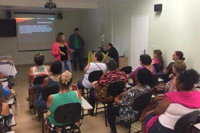 Participantes do programa de Redução de Obesidade melhoram qualidade de vida