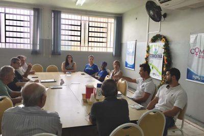 Comdema realiza II Seminário de Sustentabilidade Ambiental
