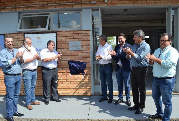 CPFL Santa Cruz investe na expansão e modernização da rede elétrica de Pedreira