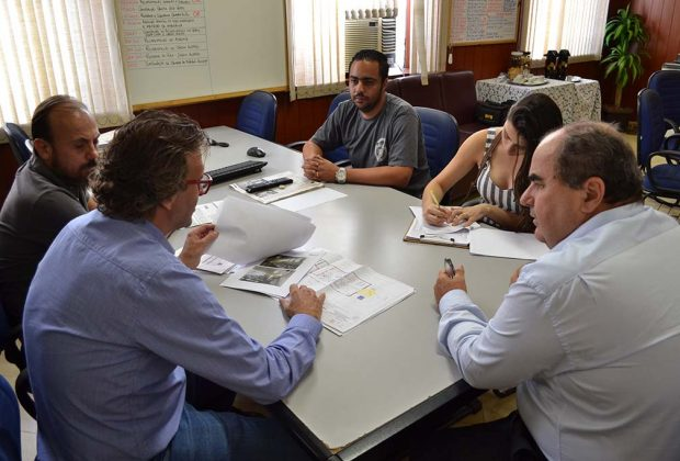 Prefeitura de Pedreira irá adaptar prédio para sede do DETRAN