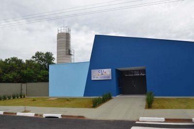 Centro de Educação Infantil é mantido como Edificação Pública Modelo no município