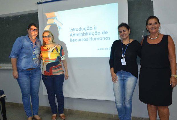 CVT inicia cursos de Cabeleireiro e auxiliar de RH