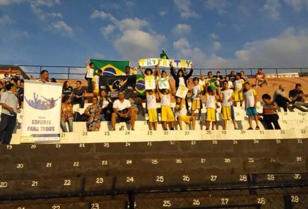 Jaguariúneses vão até Jundiaí prestigiar jogo de Rugby