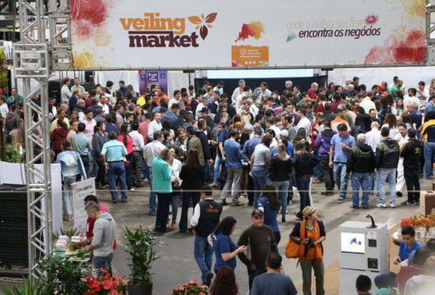 Com recorde de participantes Veiling Marketcomemora os 30 anos de Klok