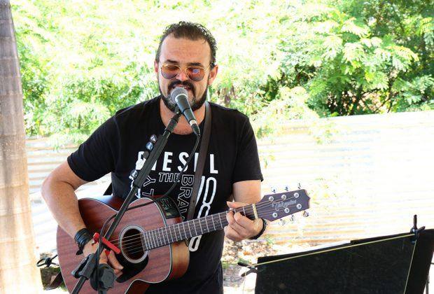 Cultura dá início a projeto que leva música aos bairros