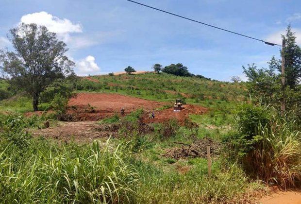 Prefeiura indefere requerimento do DAEE e mantém embargo as obras da Barragem Pedreira
