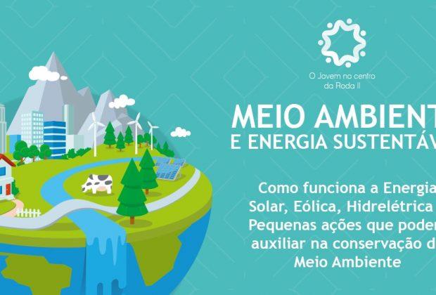 Vinhedo recebe programação cultural gratuita sobre meio ambiente e energia sustentável nesta sexta e sábado (22 e 23)