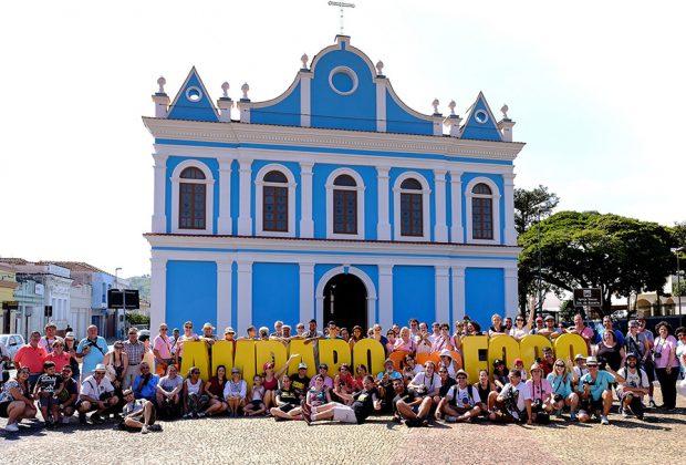Amparo recebe 4°edição de Festival de Fotografia