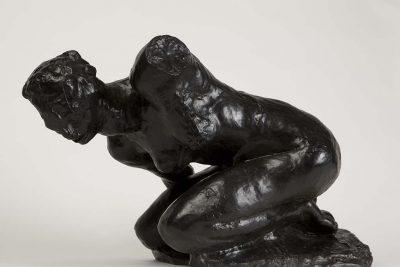 Acervo completo de Auguste Rodin da Pinacoteca será exibido,pela primeira vez, ao público do interior paulista