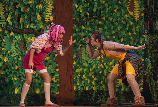 Mogi Mirim recebe peça teatral gratuita sobre valorização da água do planeta