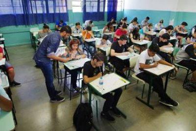 Centro Paula Souza divulga calendário do Vestibulinho para o segundo semestre