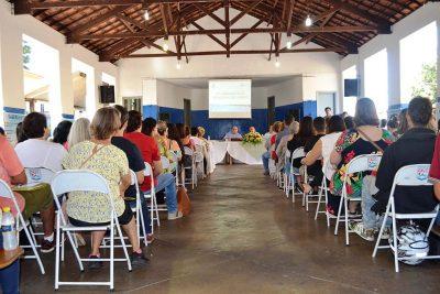 """6ª Conferência Municipal de Saúde discutiu """"A Consolidação do SUS para manutenção do Direito à Saúde"""""""