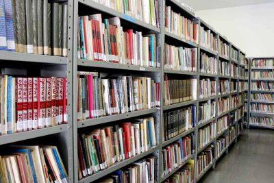 Biblioteca Pública Municipal 'João Luis Alvarenga' disponibiliza novos títulos