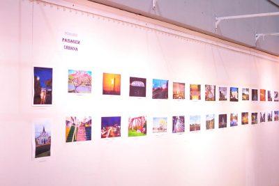 Cultura premia vencedores do Concurso de Fotografia; Obras permanecem em exposição até o dia 30
