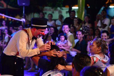VII Jornada Teatral abre programação de Ponto de Cultura e as comemorações de 35 anos do TAO