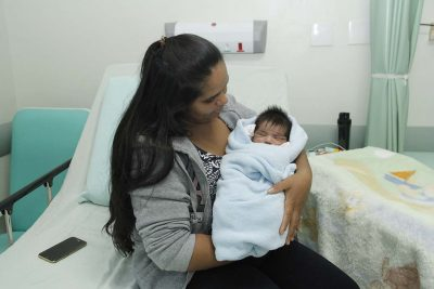 Jaguariúna reduz mortalidade infantil em 84%