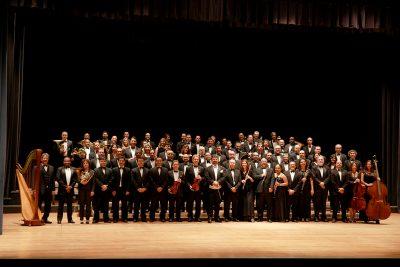 Orquestra Sinfônica de Campinas estará se apresentando em Pedreira
