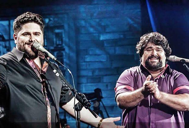 Grandes artistas da música sertaneja estarão no Costelão Fogo de Chão Especial 10 anos, em Sumaré