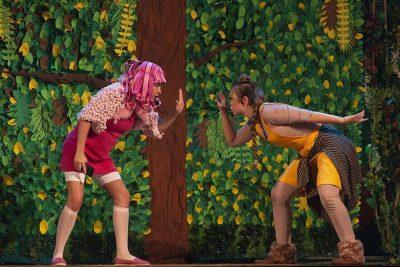 Itapira recebe peça teatral gratuita sobre preservação das águas e do planeta