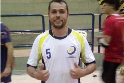 Aluno da UniFAJ é eleito atleta destaque dos Jogos Universitários de 2018