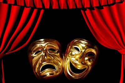 Apresentações do Festival de Teatro começam no dia 7