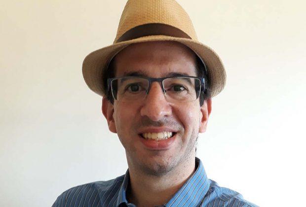 Rodrigo Capella ministrará palestra sobre perspectivas profissionais no agronegócio