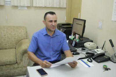 Policial Municipal recebe elogios públicos pelo ótimo atendimento dispensado à população na Delegacia de Jaguariúna