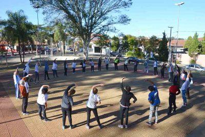 Itapira volta a enfrentar cidade da Venezuela no Dia do Desafio