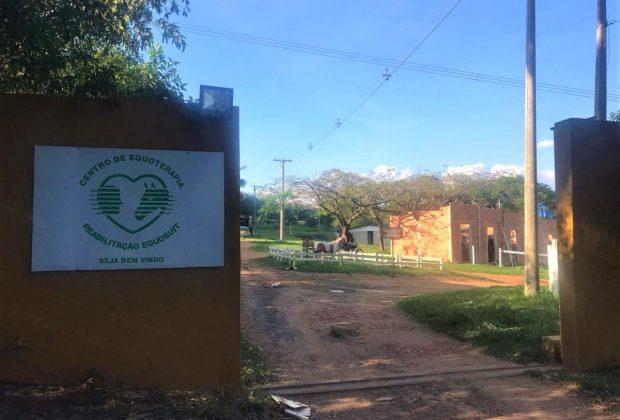 Referência em habilitação e reabilitação Nacional, Centro de Equoterapia de Jaguariúna têm o potencial de ajudar muitas pessoas