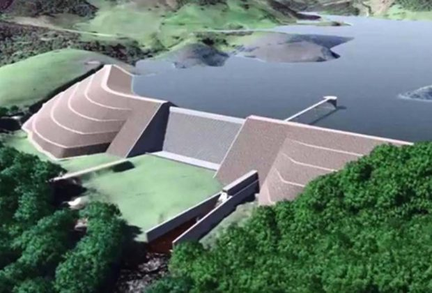 Justiça rejeita paralisação das obras de construção da Barragem Pedreira