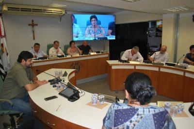 Criação de comissão para revisão e reforma do regimento interno é aprovada na Câmara Municipal