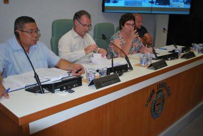 Câmeras de monitoramento são solicitadas no portal que faz divisa dos municípios de Jaguariúna e Santo Antonio de Posse