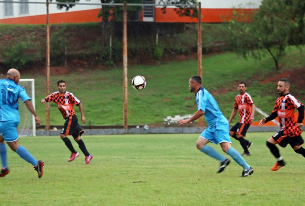 Campeonato Veteranos de Futebol Amador começa nesta sexta-feira