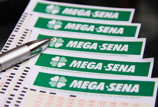 Mediante os boatos que vem circulando, Caixa esclarece que ganhador da Mega-Sena é do estado de Pernambuco