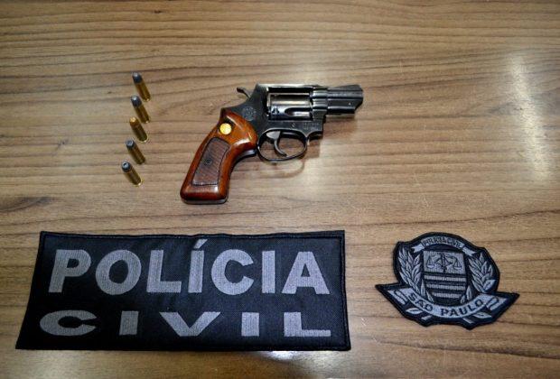 Homicídio qualificado ocorrido na noite de 26 de maio é esclarecido pela Polícia Civil de Pedreira