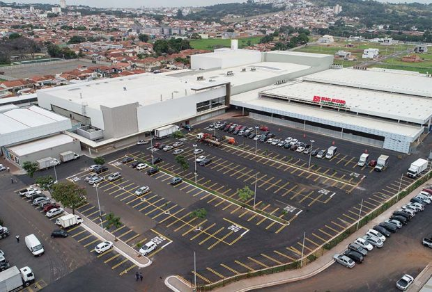 Big Bom inaugura moderno supermercado em Mogi Guaçu
