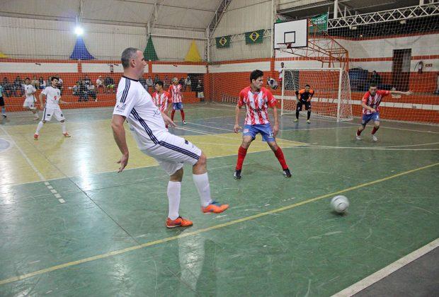 Copa Valdir da Silva de Futsal Amador começa hoje em Holambra