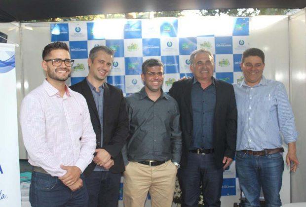 Águas de Holambra participa do 3º Encontro de Municípios de São Paulo