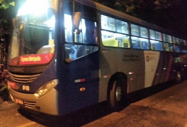 Polícia Militar prende suspeito após assalto a ônibus em Jaguariúna